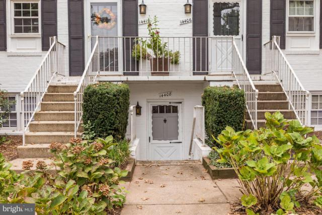 14408 Cool Oak Lane #14408, CENTREVILLE, VA 20121 (#1008340358) :: Keller Williams Pat Hiban Real Estate Group