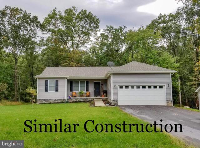 313 Basin Drive, INWOOD, WV 25428 (#1008340426) :: The Gus Anthony Team