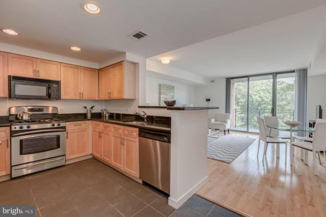 3883 Connecticut Avenue NW #609, WASHINGTON, DC 20008 (#1008340444) :: Colgan Real Estate