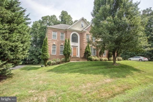 2800 Gold Mine Road, BROOKEVILLE, MD 20833 (#1008340470) :: Blue Key Real Estate Sales Team
