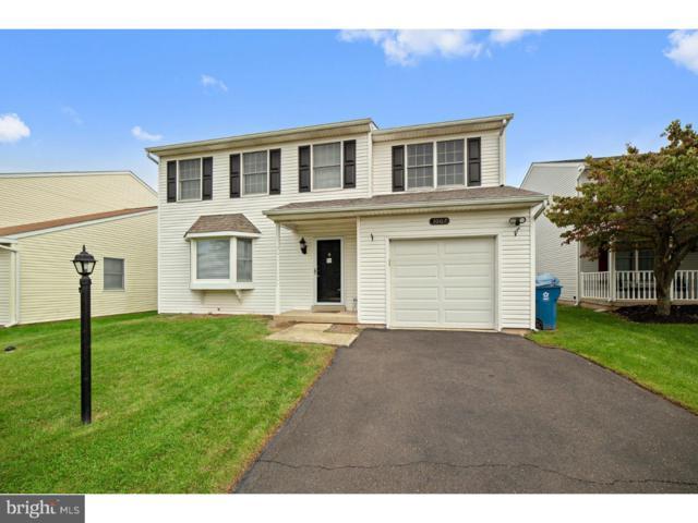 1007 Deerfield Circle, PERKASIE, PA 18944 (#1008340504) :: Colgan Real Estate