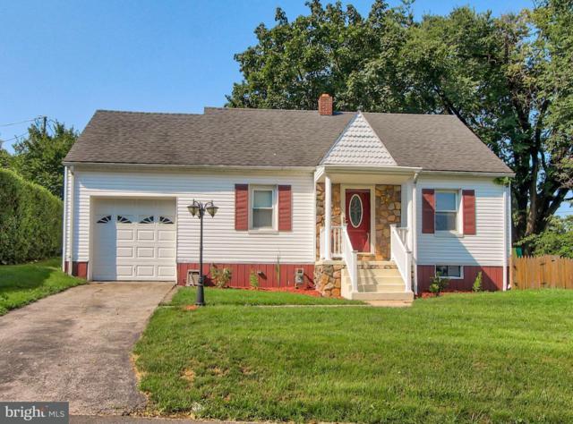 2 Ridgeway Drive, YORK, PA 17404 (#1008340558) :: Colgan Real Estate