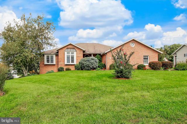 6867 Saint Annes Drive, FAYETTEVILLE, PA 17222 (#1008340562) :: Colgan Real Estate