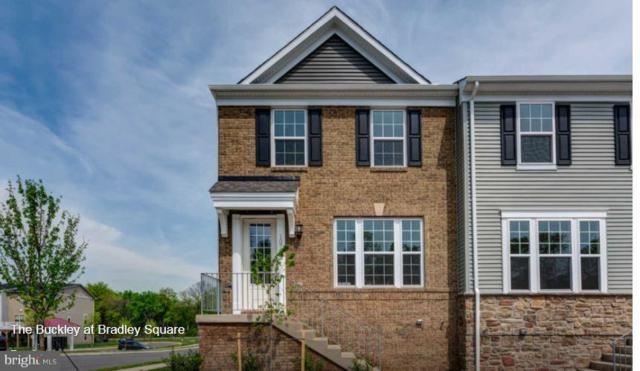 10675 Hinton Way, MANASSAS, VA 20112 (#1008340576) :: Browning Homes Group