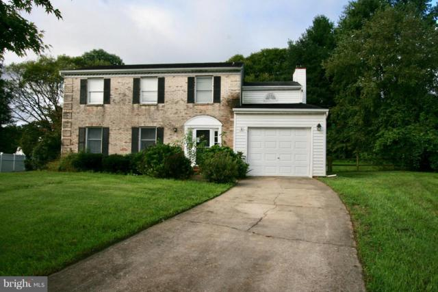 1102 Broadmoor Court, BEL AIR, MD 21014 (#1008340626) :: ExecuHome Realty