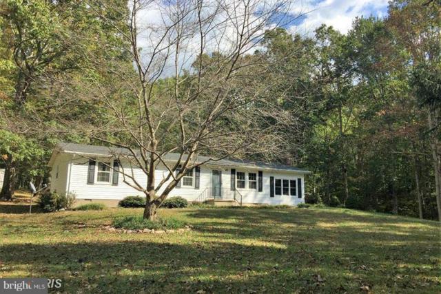 36 Galilean Drive, FREDERICKSBURG, VA 22406 (#1008340666) :: Colgan Real Estate