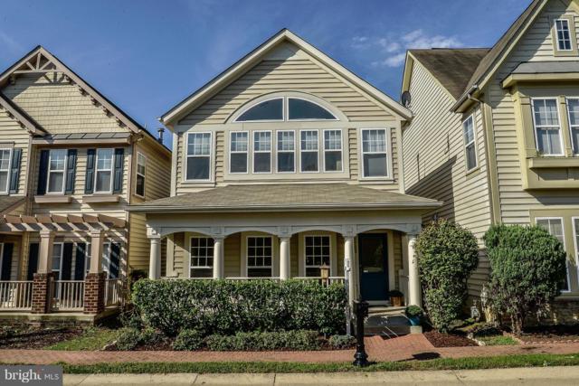 7753 Grandwind Drive, LORTON, VA 22079 (#1008340814) :: Colgan Real Estate
