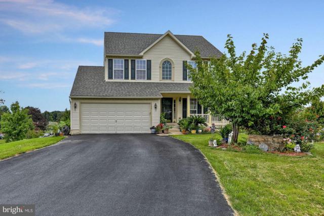 3200 Rex Drive, YORK, PA 17402 (#1008340922) :: Colgan Real Estate