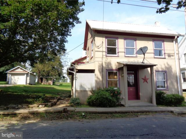 181 Tulpehocken Street, BERNVILLE, PA 19506 (#1008340936) :: Ramus Realty Group