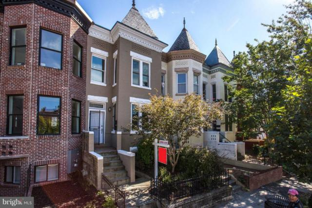2807 11TH Street NW, WASHINGTON, DC 20001 (#1008341030) :: The Withrow Group at Long & Foster