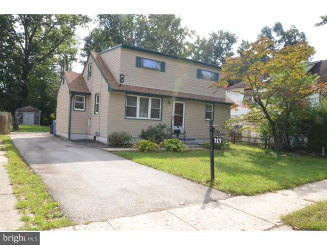 317 Monroe Avenue, CHERRY HILL, NJ 08002 (#1008341052) :: Remax Preferred | Scott Kompa Group