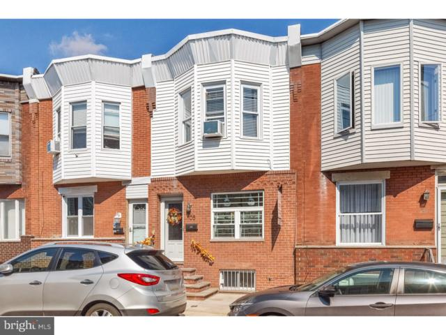 105 Durfor Street, PHILADELPHIA, PA 19148 (#1008341056) :: Colgan Real Estate