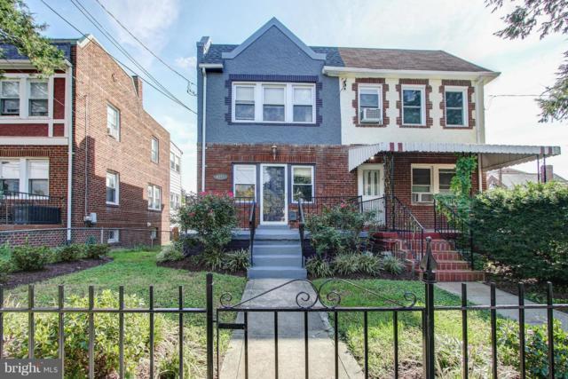 6315 9TH Street NW, WASHINGTON, DC 20011 (#1008341064) :: Dart Homes