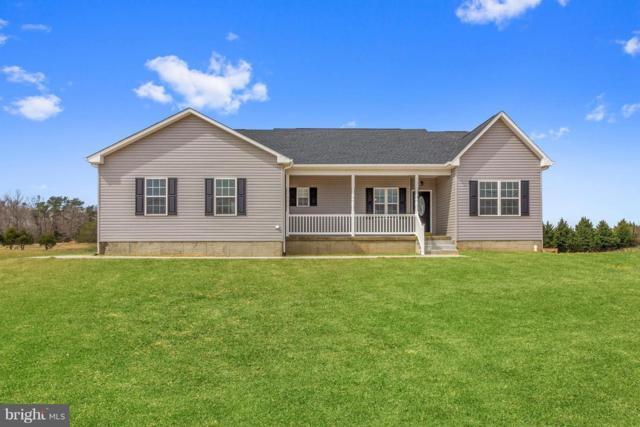 0 Botha, BEALETON, VA 22712 (#1008341144) :: The Hagarty Real Estate Team