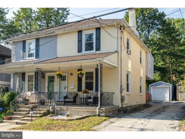 7806 Flourtown Avenue, WYNDMOOR, PA 19038 (#1008341154) :: Remax Preferred | Scott Kompa Group