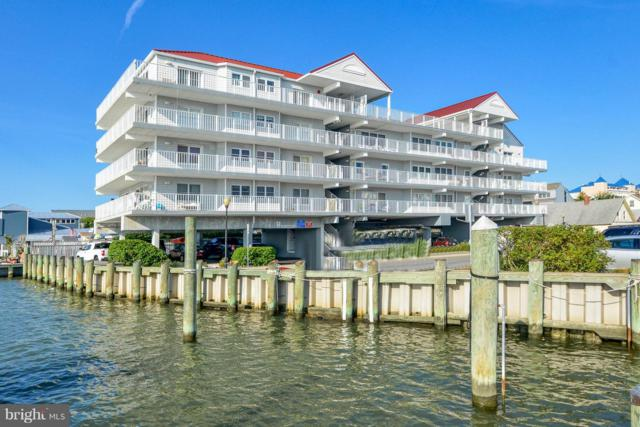 300 Somerset Street A303, OCEAN CITY, MD 21842 (#1008341158) :: The Windrow Group