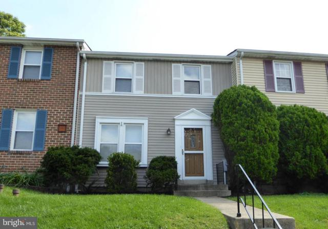 9268 Throgmorton Road, BALTIMORE, MD 21234 (#1008341252) :: Remax Preferred | Scott Kompa Group