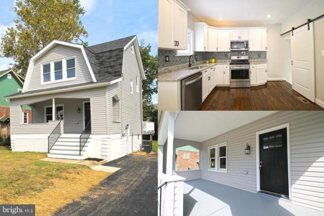 2812 Berwick Avenue, BALTIMORE, MD 21234 (#1008341254) :: Remax Preferred | Scott Kompa Group