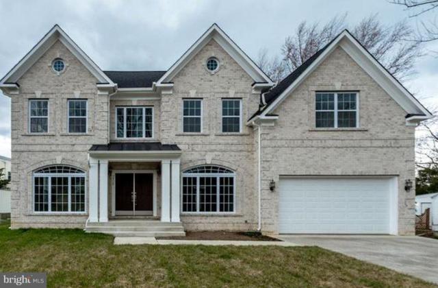 7718 Lunceford Lane, FALLS CHURCH, VA 22043 (#1008341284) :: Colgan Real Estate