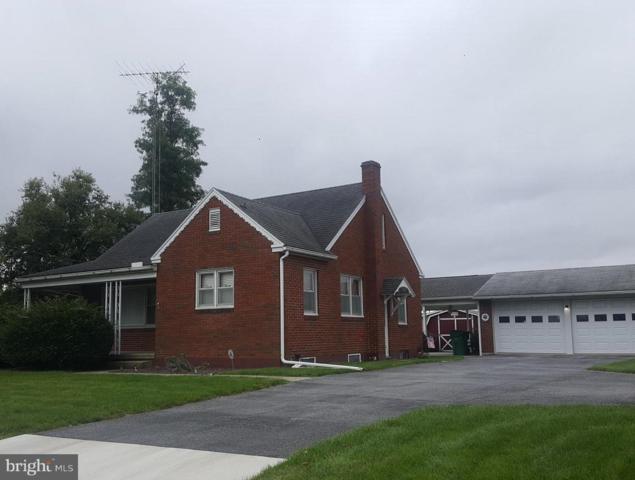 51 E Walter Avenue, GREENCASTLE, PA 17225 (#1008341360) :: Colgan Real Estate