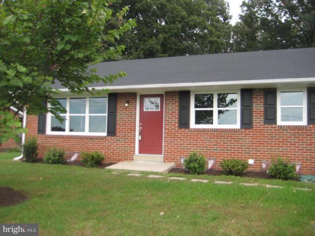 11508-B Fingerboard Road, MONROVIA, MD 21770 (#1008341426) :: Jim Bass Group of Real Estate Teams, LLC