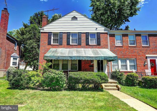 1824 Glen Ridge Road, TOWSON, MD 21204 (#1008341622) :: Great Falls Great Homes