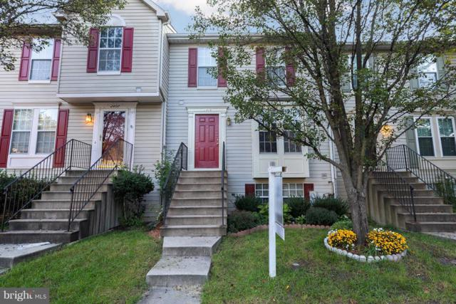 2409 Bolton Lane, CROFTON, MD 21114 (#1008341624) :: The Withrow Group at Long & Foster
