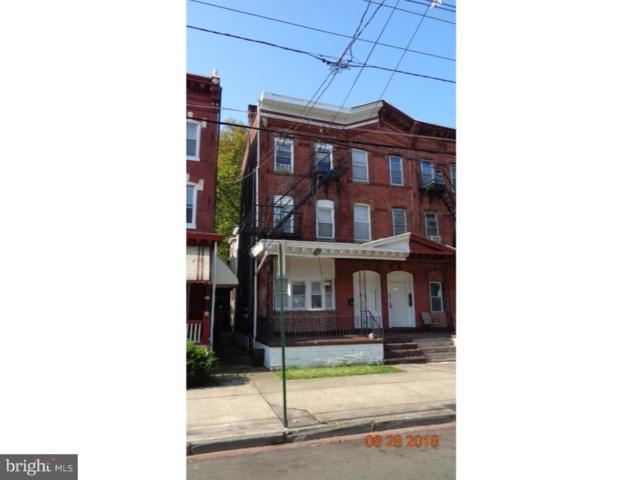 281 Spring Street, TRENTON, NJ 08618 (#1008341632) :: McKee Kubasko Group
