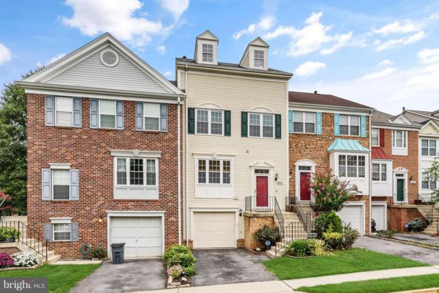 7827 Vanity Fair Drive, GREENBELT, MD 20770 (#1008341650) :: Great Falls Great Homes
