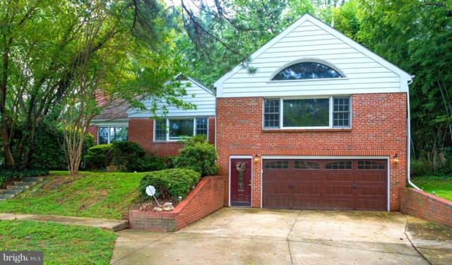 1837 Tilden Place, MCLEAN, VA 22101 (#1008341672) :: Colgan Real Estate