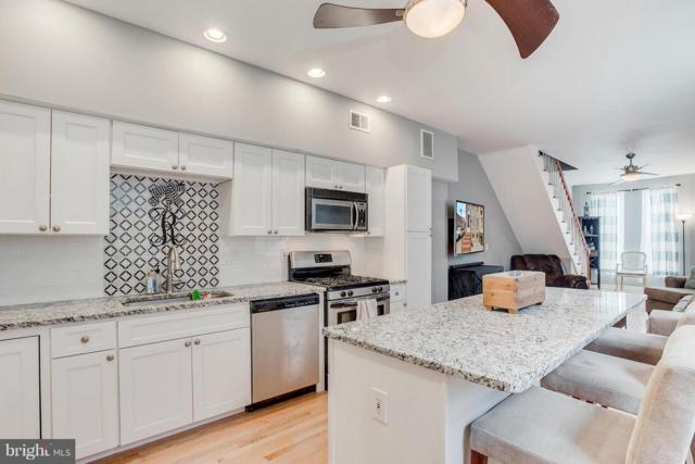 1122 Fort Avenue, BALTIMORE, MD 21230 (#1008341690) :: Dart Homes