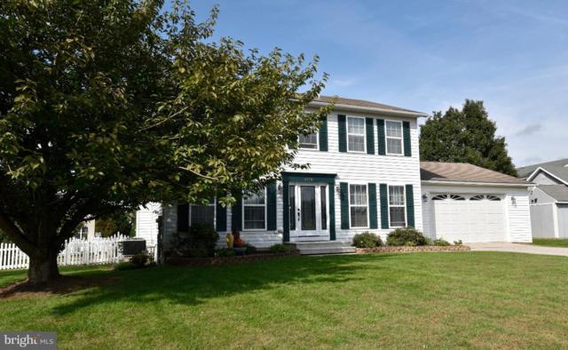 3170 Hackberry Lane, YORK, PA 17404 (#1008341754) :: Colgan Real Estate