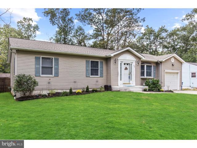 404 N Carolina Trail, BROWNS MILLS, NJ 08015 (#1008341794) :: Colgan Real Estate