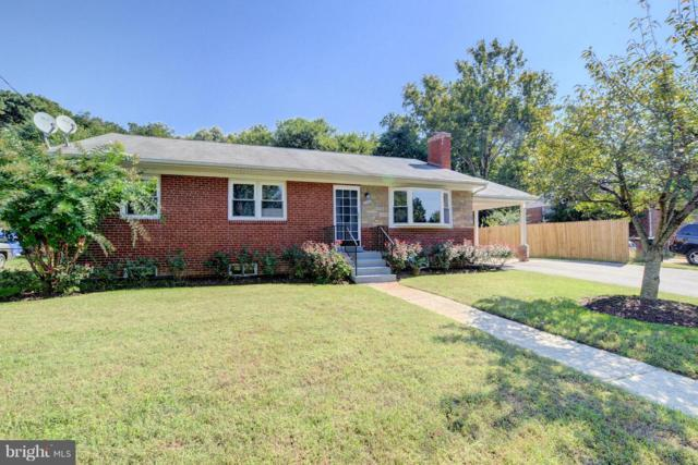 8206 Redview Drive, DISTRICT HEIGHTS, MD 20747 (#1008341822) :: TVRG Homes