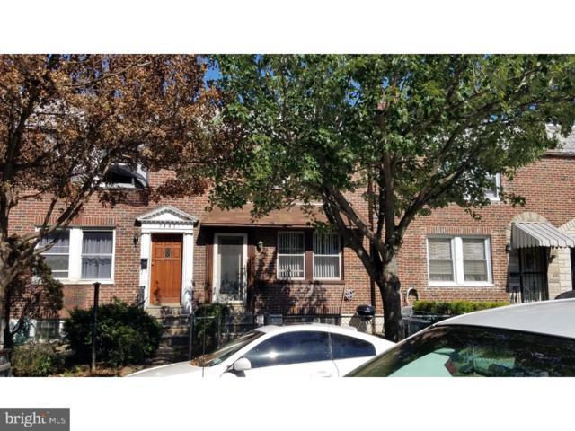 1443 Higbee Street, PHILADELPHIA, PA 19149 (#1008341880) :: REMAX Horizons