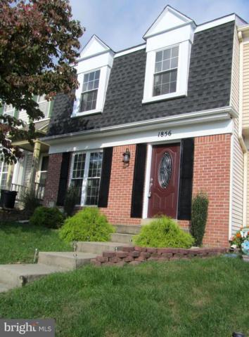1856 Bramble Brook Lane, BEL AIR, MD 21015 (#1008341900) :: Great Falls Great Homes