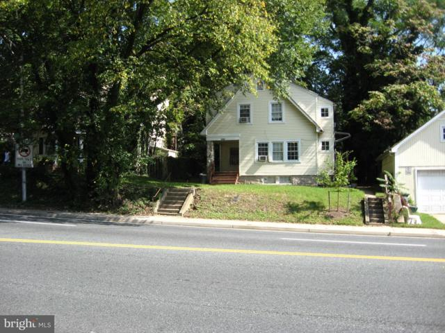 6009 York Road, BALTIMORE, MD 21212 (#1008341920) :: The Gus Anthony Team