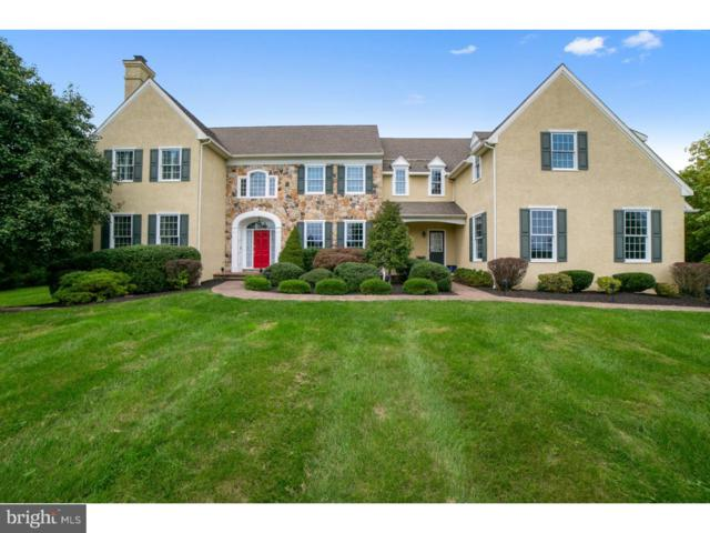 9 Somerset Lane, MALVERN, PA 19355 (#1008341986) :: Remax Preferred | Scott Kompa Group