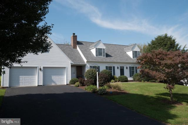 309 Country Meadows Drive, LANCASTER, PA 17602 (#1008342096) :: The Craig Hartranft Team, Berkshire Hathaway Homesale Realty