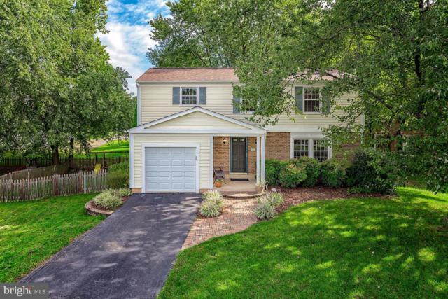 3415 Tyburn Tree Court, HERNDON, VA 20171 (#1008342158) :: Colgan Real Estate