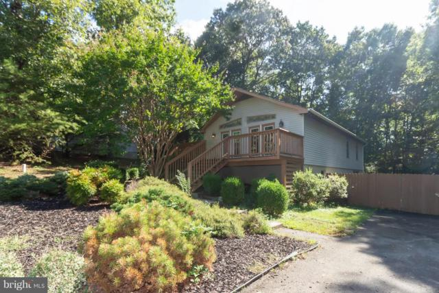 225 Sharon Drive, LUSBY, MD 20657 (#1008342164) :: Remax Preferred | Scott Kompa Group