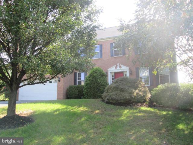 5702 Ritchie Way, IJAMSVILLE, MD 21754 (#1008342184) :: Remax Preferred | Scott Kompa Group