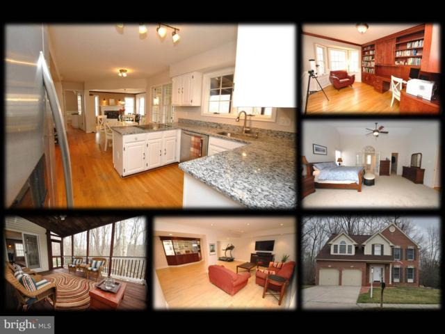 9549 Hallhurst Road, BALTIMORE, MD 21236 (#1008342236) :: Colgan Real Estate