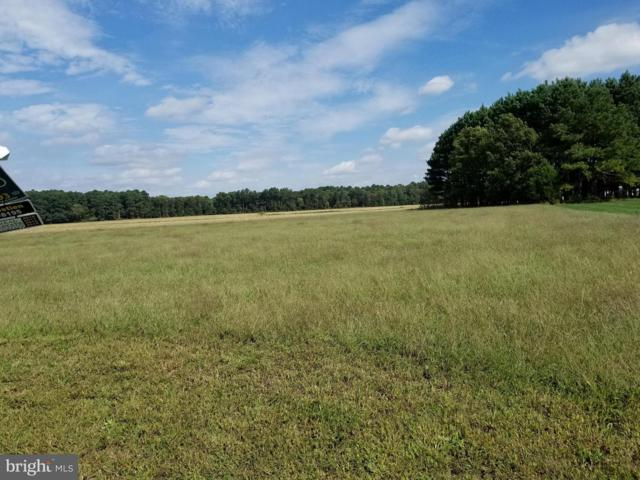 Lot 4 Cedar Crest Court #4, DENTON, MD 21629 (#1008342266) :: Barrows and Associates