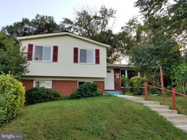 4719 Edgewood Road, COLLEGE PARK, MD 20740 (#1008342268) :: SURE Sales Group