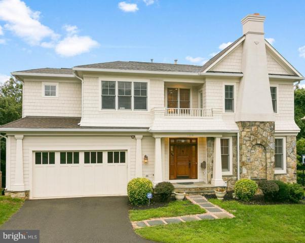 1524 Johnson Street, ARLINGTON, VA 22201 (#1008342274) :: Erik Hoferer & Associates