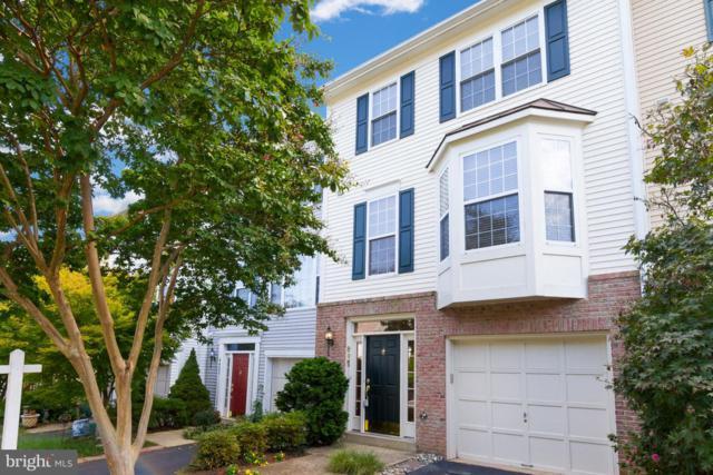 9435 Silver Meteor Court, MANASSAS PARK, VA 20111 (#1008342312) :: Colgan Real Estate