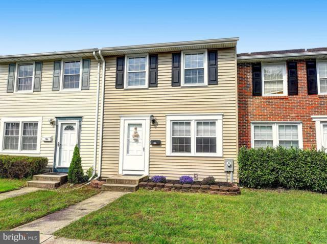 5310 King Arthur Circle, BALTIMORE, MD 21237 (#1008342340) :: Remax Preferred | Scott Kompa Group