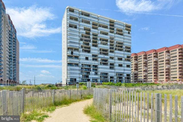 11100 Coastal Highway #601, OCEAN CITY, MD 21842 (#1008342348) :: Condominium Realty, LTD
