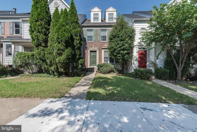 9361 Steeple Court, LAUREL, MD 20723 (#1008342390) :: AJ Team Realty